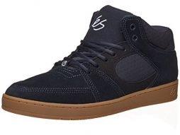eS Accel Slim Mid Skate Shoes Mens