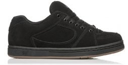 eS Men's Accel OG Skate Shoe, Black, 10.5 Medium US