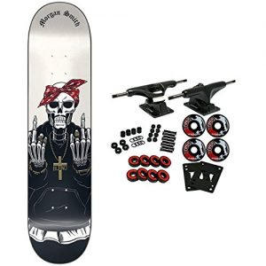 "Blind Skateboard Complete Reaper Smith 8.125"" Resin7"