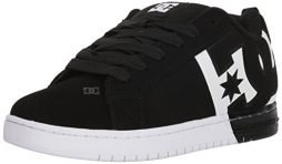 DC Shoes Mens Shoes Court Graffik - Shoes 300529