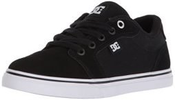 DC Anvil Skate Shoe (Little Big Kid)