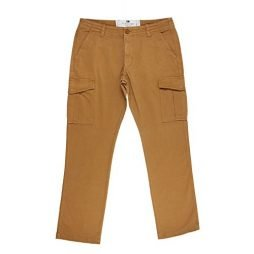 Fourstar Skateboard Pants Collective Cargo Camel Size 30