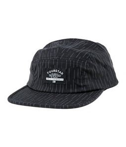 Fourstar Men's Ishod Camper Hat
