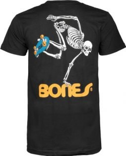 Powell-Peralta Skateboard Skeleton T-Shirt