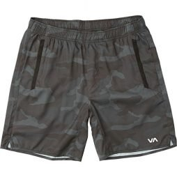 RVCA Boys' Big Yogger Iii Short