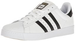 adidas Originals Men's Superstar Vulc ADV Running Shoe