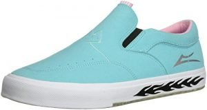 Lakai Men's Owen Leon, Sky Blue, 10 M US