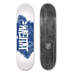 Habitat Skateboards: Foliage Collage - 8.0
