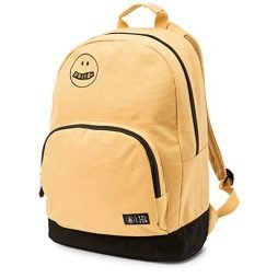 Volcom Women's School Yard Canvas Backpack
