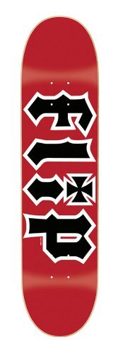 Flip Team HKD Regular Skate Boards
