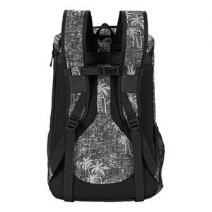 Nixon Men's Landlock Backpack III Paradise/Black One Size