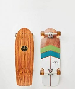 Arbor Skateboard – OSO Foundation