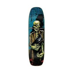 Creature Skateboards Deck Navarrette Relic 8.8″ x 32.57″ 25 Years Limited Edition