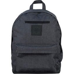 Creature Skateboards Ritual Black Backpack – One Size Fits All