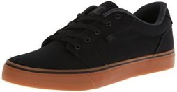 DC Men's Anvil Casual Skate Shoe