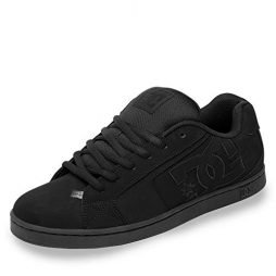 DC Men's Net Casual Skate Shoe