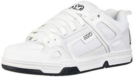DVS Men's Comanche Skate Shoe