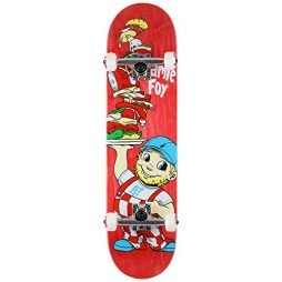 Deathwish Skateboards Complete Jamie Foy Big Boy 8.0″ Assorted Colors
