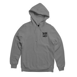 Deathwish Skateboards Hoody The Truth Grey