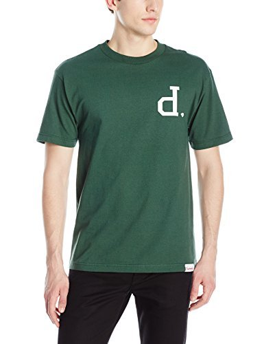 Diamond Supply Co. Men's Un Polo T-Shirt