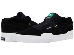 Emerica Men's Pillar Mid Top Vulc Skate Shoe