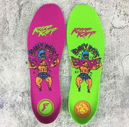 FP Insoles kingfoam elite insoles