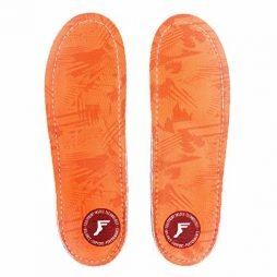 Footprint Insole Technology Kingfoam Orthotics