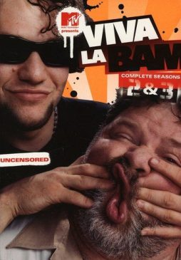 MTV – Viva La Bam – The Complete 2nd and 3rd Seasons