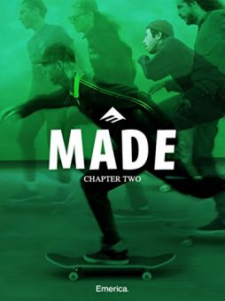 Made Chapter Two – Emerica