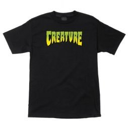Creature NHS Logo Men's Short Sleeve T-Shirts