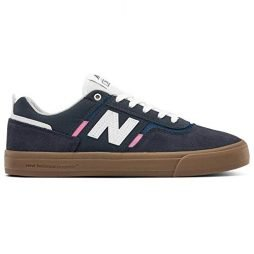 New Balance 306 Navy/Gum Men's 9.5, Women's 11 Medium