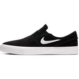 Nike SB Zoom Stefan Janoski Slip RM Men's Shoes – AT8899