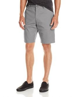 RVCA Men's Weekend Stretch Short
