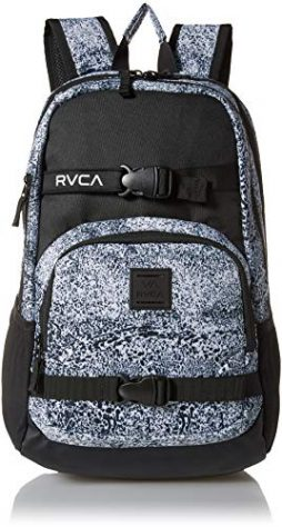 RVCA Men's Estate Delux Backpack