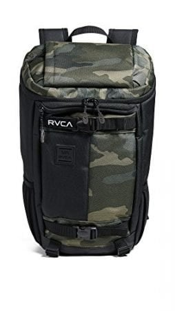 RVCA Voyage Skate Commuter Backpack