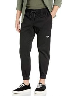 RVCA Men's Spectrum Cuffed Pant