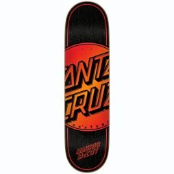 Santa Cruz Skateboards Deck McCoy Total Dot VX 8.25″ x 31.83″