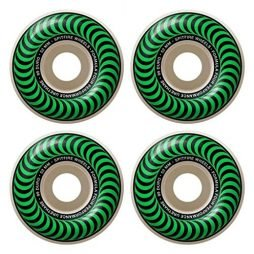 Spitfire Formula Four Classic Skateboard Wheels (Set of 4)