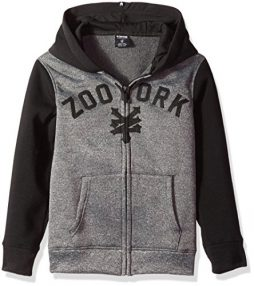 Zoo York Boys' Big Fleece Hoodie