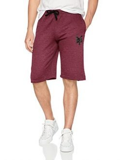 Zoo York Men's Athletic Knit Short