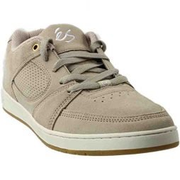 eS Accel Slim Skate Shoes Mens Sz 11 Tan
